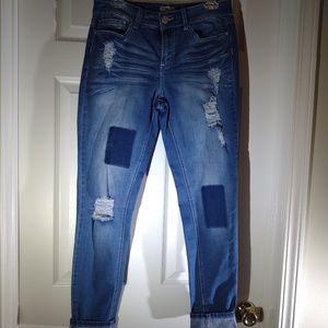 Dringo Rein Jeans